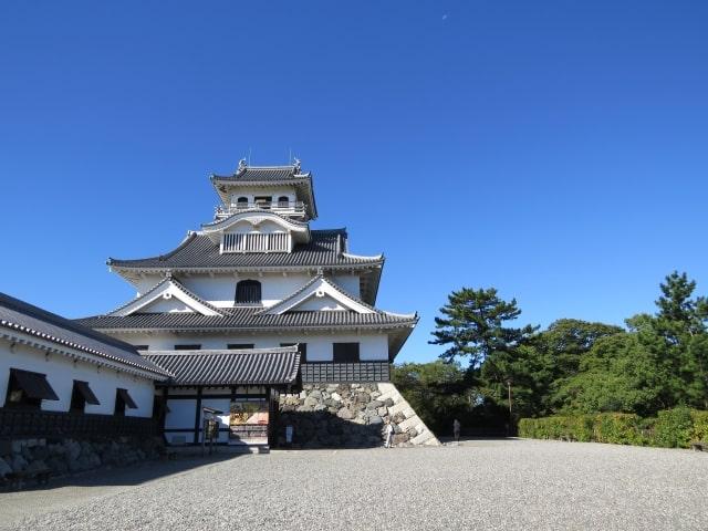 滋賀の風景の画像